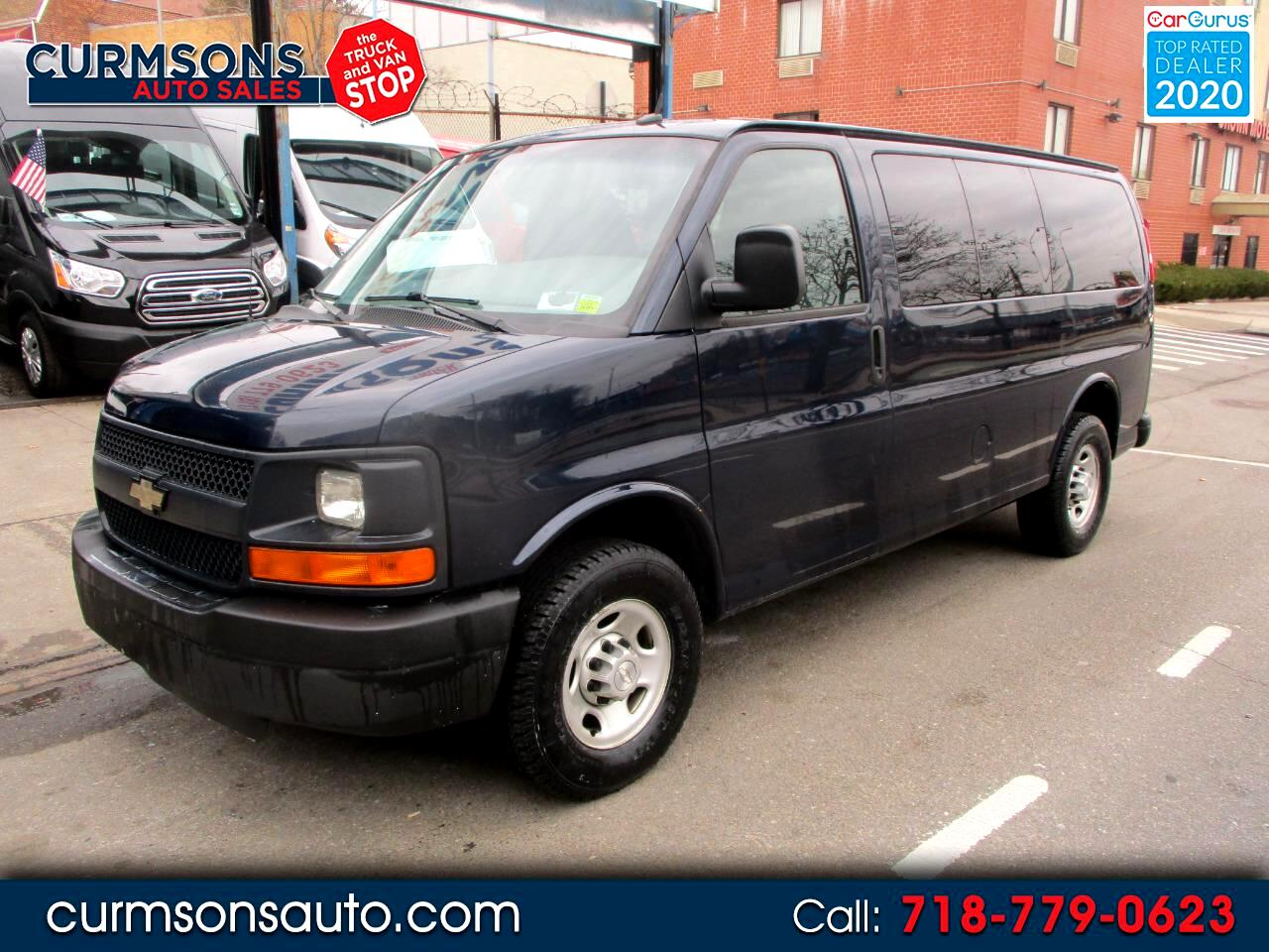 Chevrolet Express LS 3500 2015