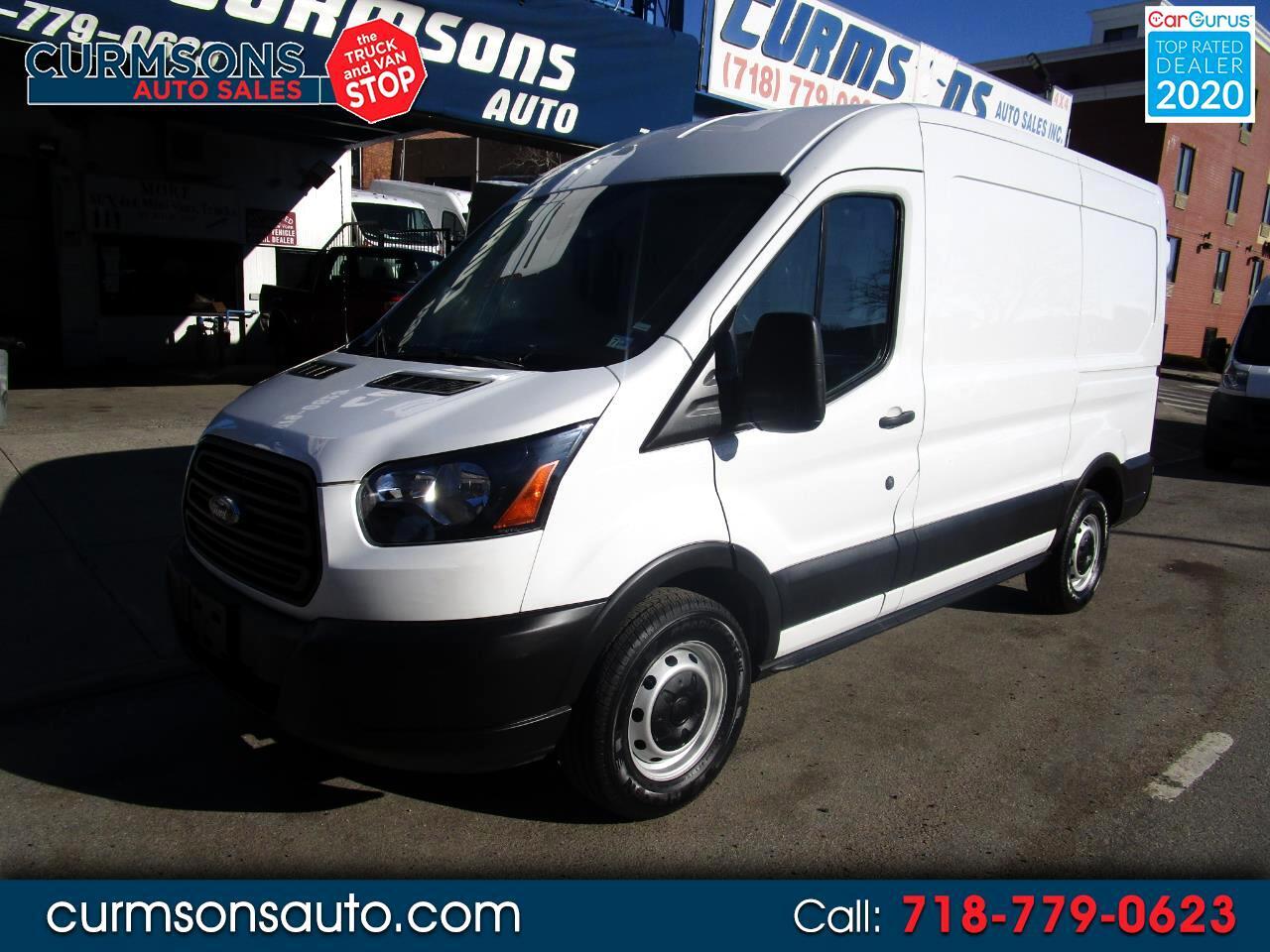 "Ford Transit Van T-150 130"" Med Rf 8600 GVWR Sliding RH Dr 2019"