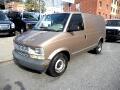 2000 Chevrolet Astro Cargo Van 2WD