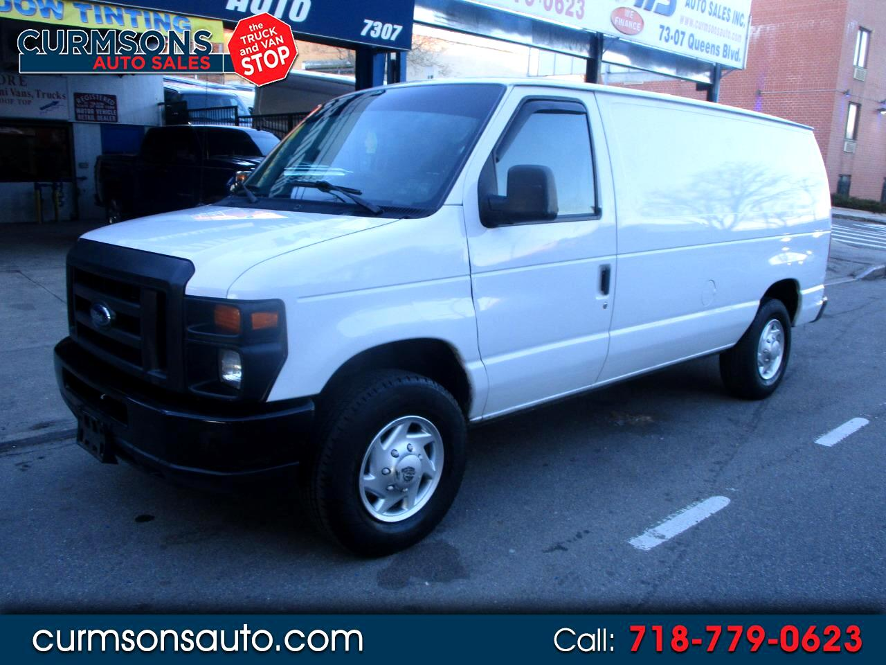 Ford E-Series Van E-250 2014