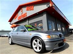 2005 BMW 3-Series