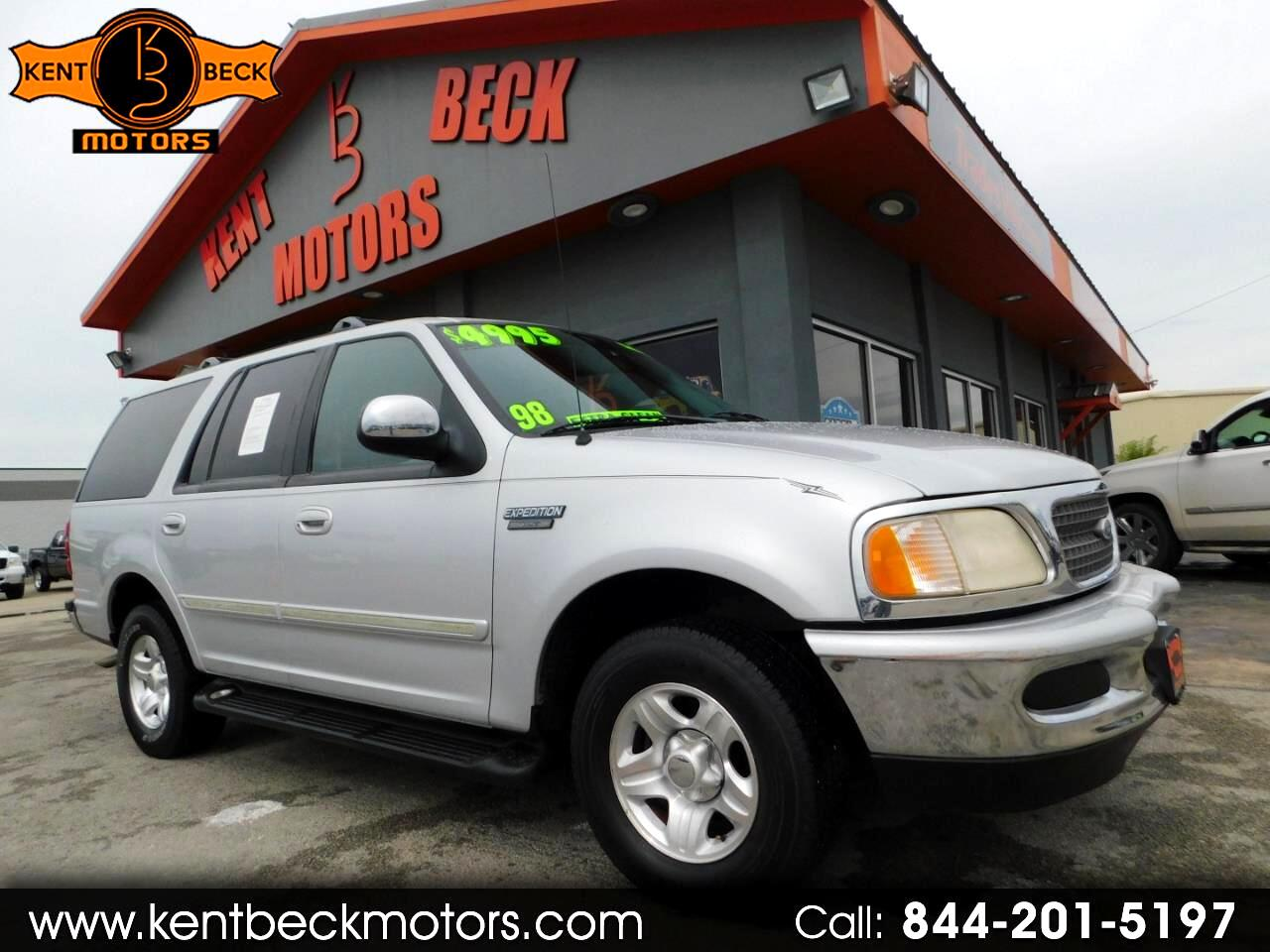1998 Ford Expedition XLT 2WD
