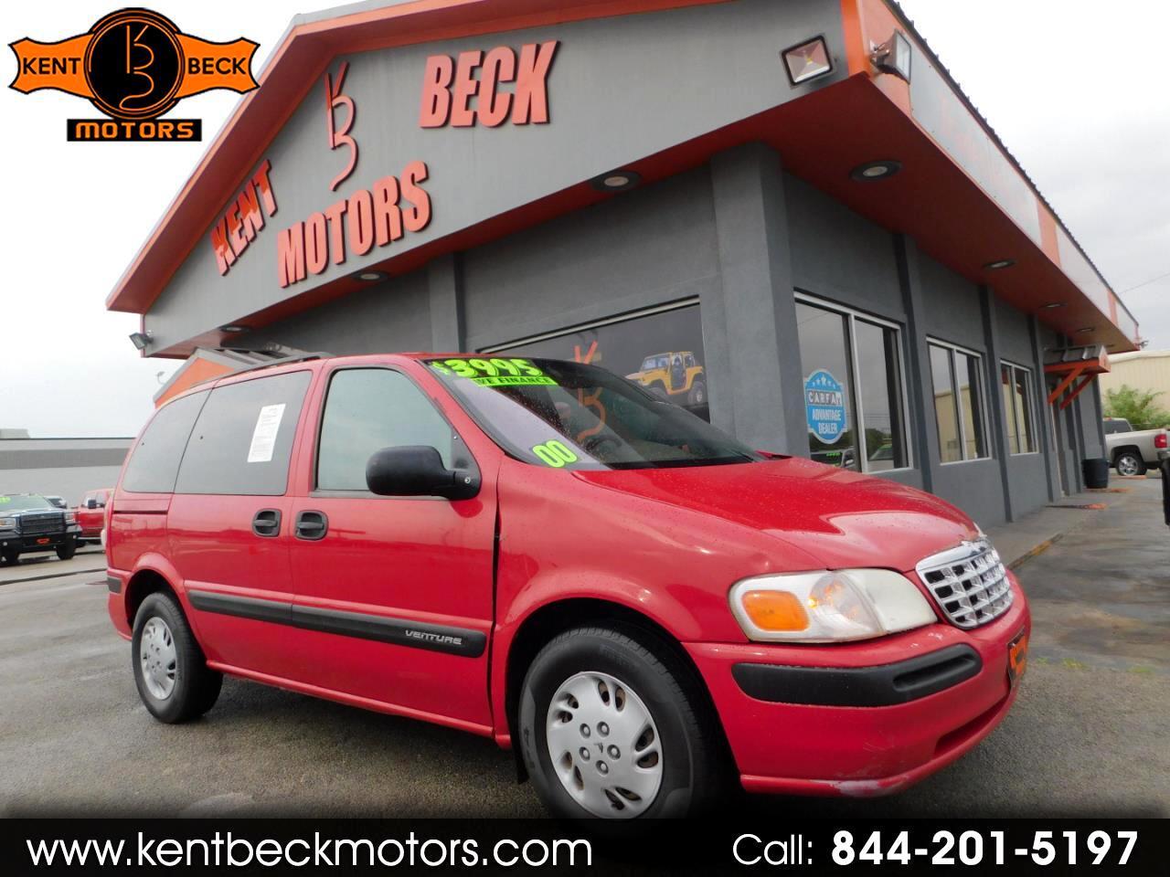 Chevrolet Venture LS 2000