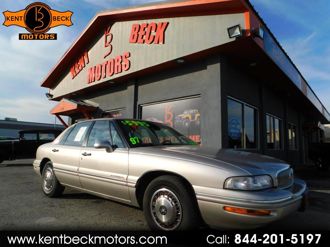 Buick LeSabre Limited 1997