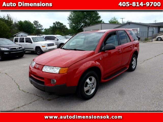 ... 2005 Saturn VUE for sale in Pierre, SD Image 6 ...