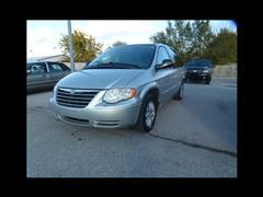 2006 Chrysler Town & Country