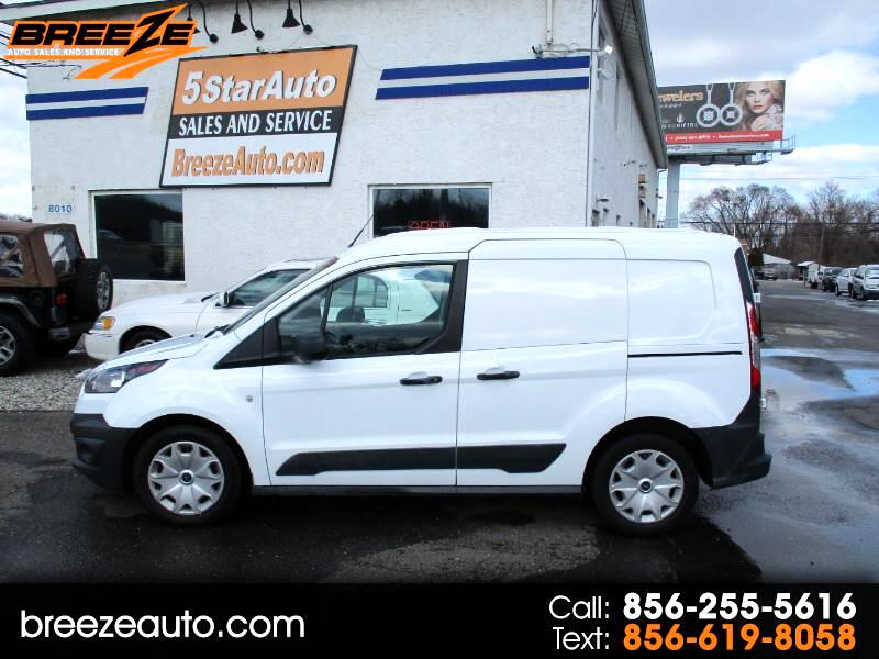 2016 Ford Transit Connect Wagon XLT LWB