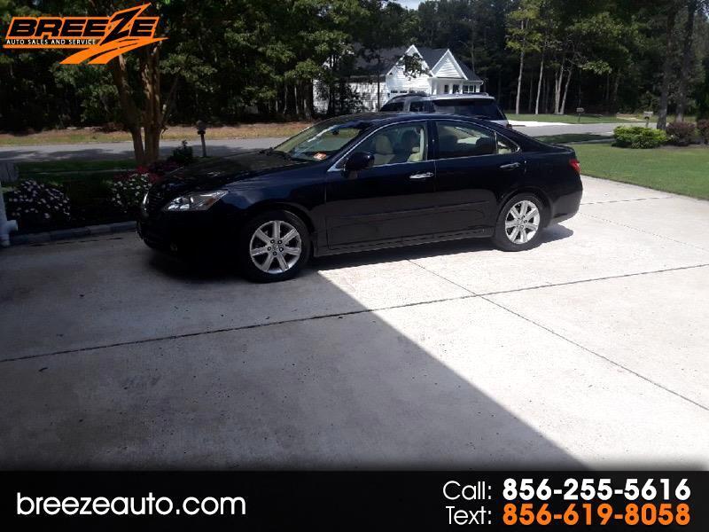 Lexus ES 350 Sedan 2007