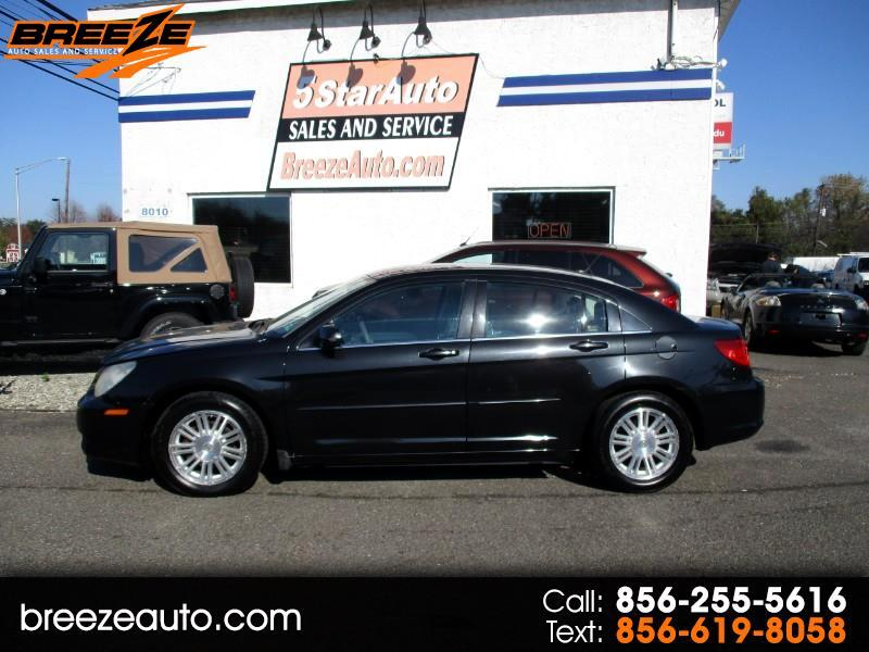 Chrysler Sebring Sedan Touring 2008