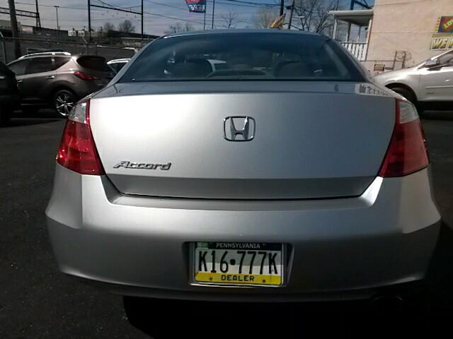 2009 Honda Accord EX coupe AT