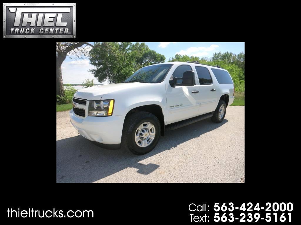 2011 Chevrolet Suburban 2500 LS 4WD
