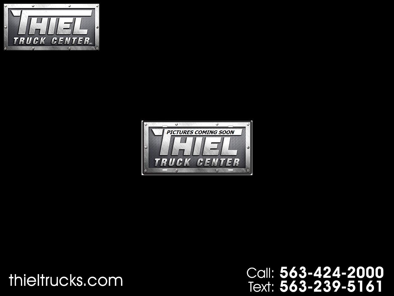 """2018 Chevrolet Silverado 2500HD 4WD Crew Cab 153.7"""" LT"""