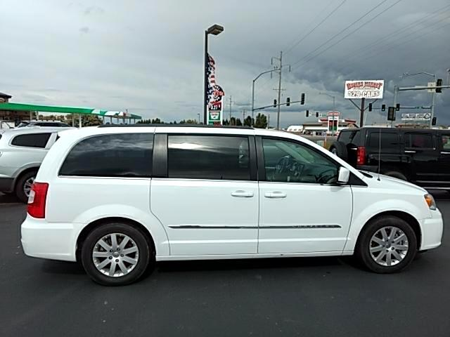 2014 Chrysler Town & Country 4dr Wgn Touring-L