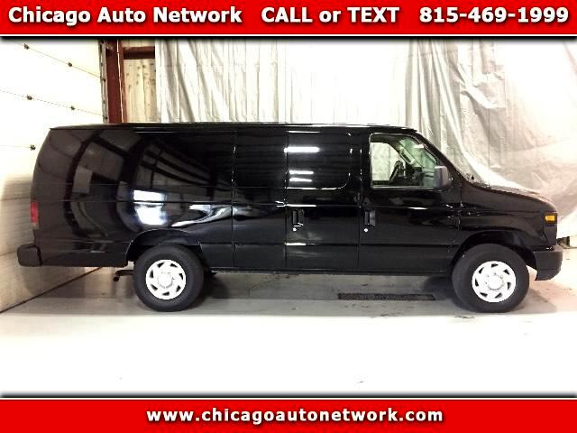 2011 Ford Econoline E-150 Extended