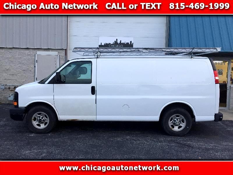 2003 Chevrolet Express 1500 Cargo