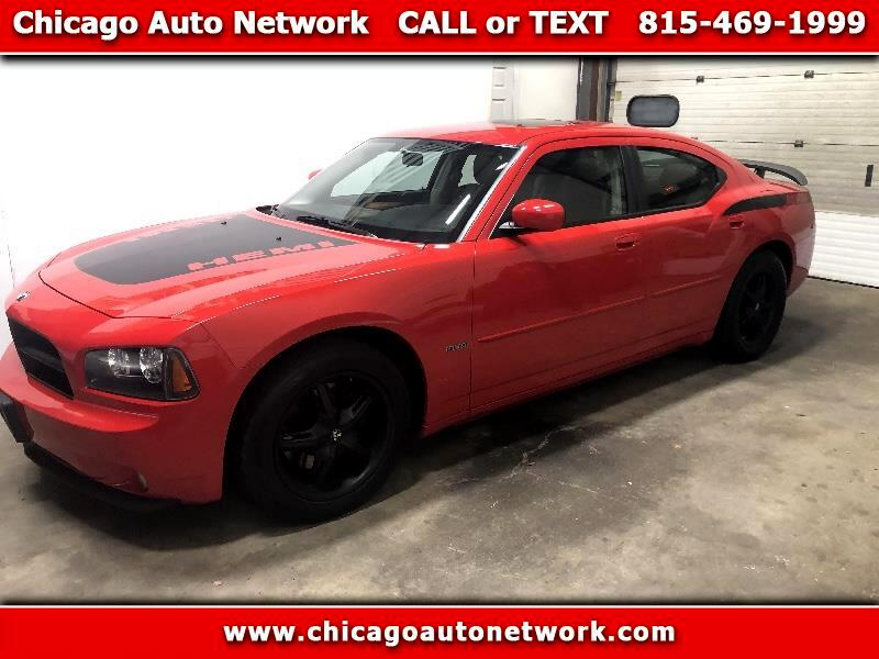 2006 Dodge Charger R/T Daytona
