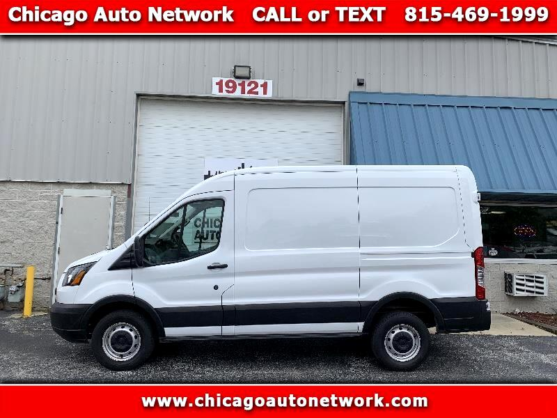 2019 Ford Transit 250 Van Med. Roof w/Sliding Pass. 130-in. WB