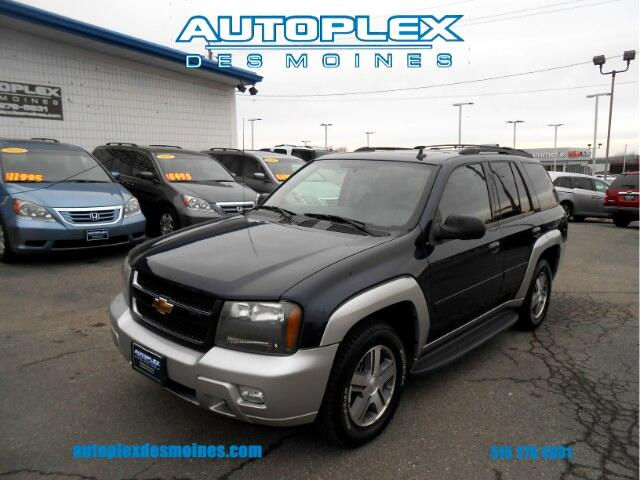 2008 Chevrolet TrailBlazer LT w/ 5.3L