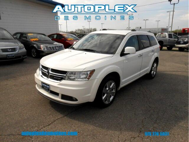 2011 Dodge Journey AWD