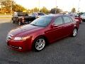 2008 Acura TL 5-Speed AT with Navigation