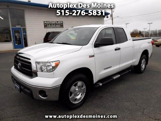 2010 Toyota Tundra SR5 5.7L Double Cab 4WD TRD OFFROAD