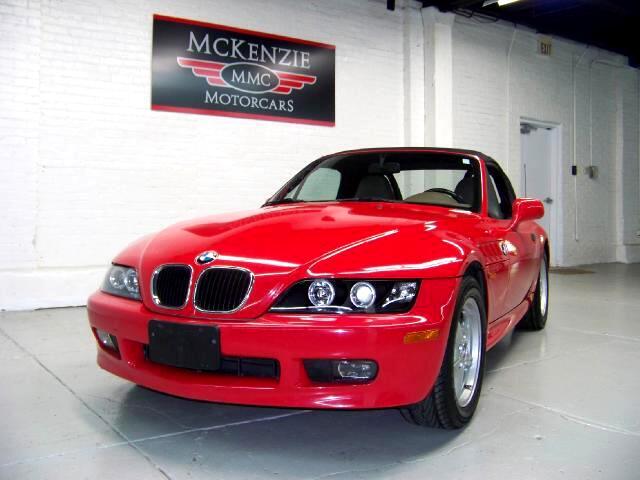 BMW Z3 1.9 1998