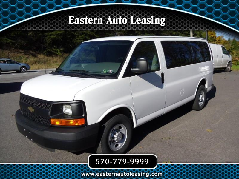 2014 Chevrolet Express LS 2500
