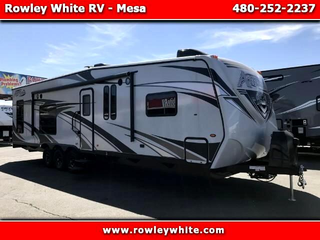 2019 Eclipse RV Attitude 32IBG