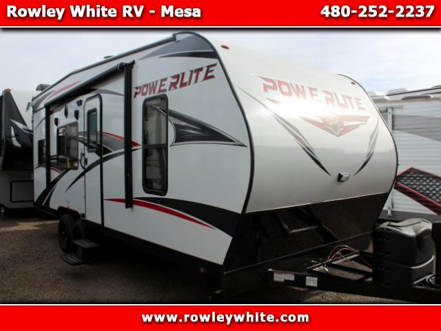 2019 Pacific Coachworks POWERLITE 22FS