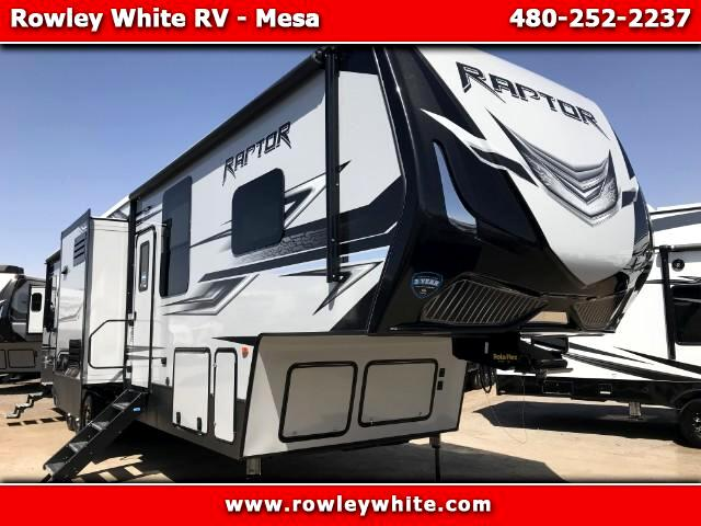 2019 Keystone RV Raptor 426TS