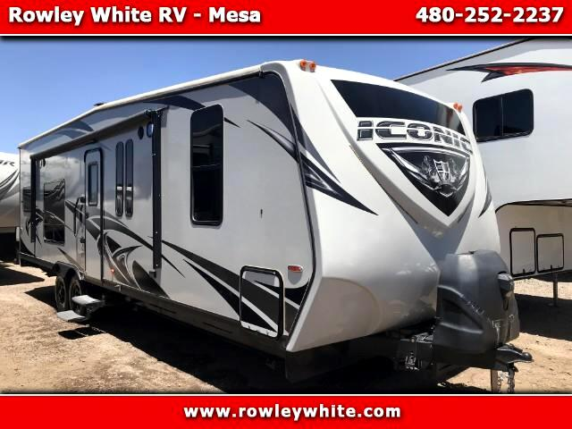 2018 Eclipse RV Iconic 2816SWG
