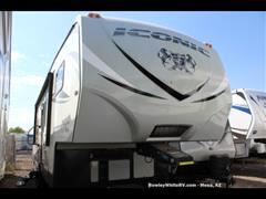 2016 Eclipse RV Iconic