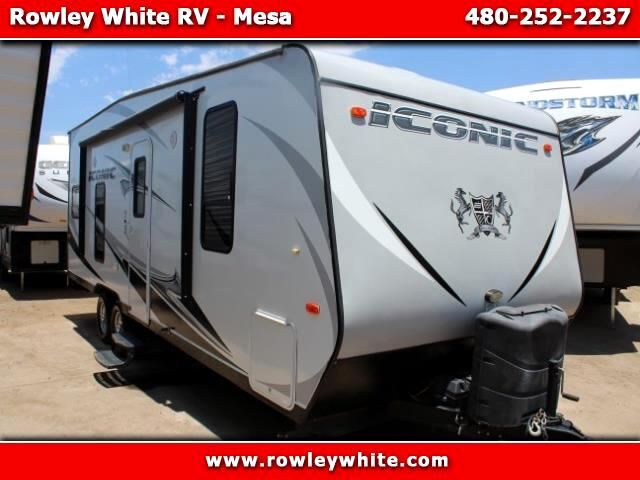 2014 Eclipse RV Iconic 2114FSG