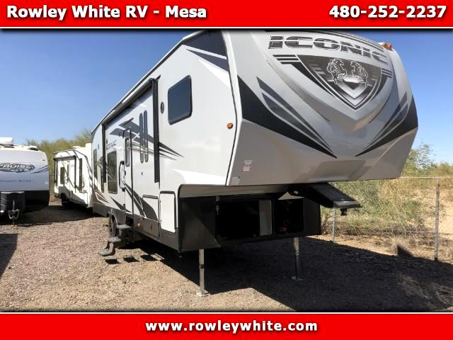 2019 Eclipse RV Iconic 3221CKG