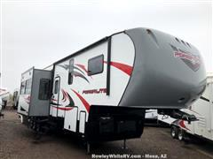 2016 Pacific Coachworks POWERLITE