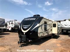 2017 Keystone RV Premier