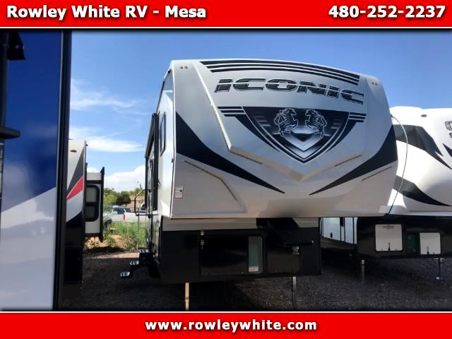 2019 Eclipse RV Iconic 2814GS