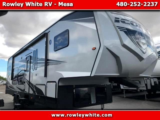 2019 Eclipse RV Iconic 3016SG