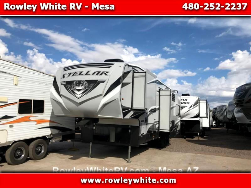 2020 Eclipse RV Stellar 30SKS