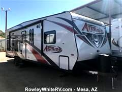 2020 Eclipse RV Attitude