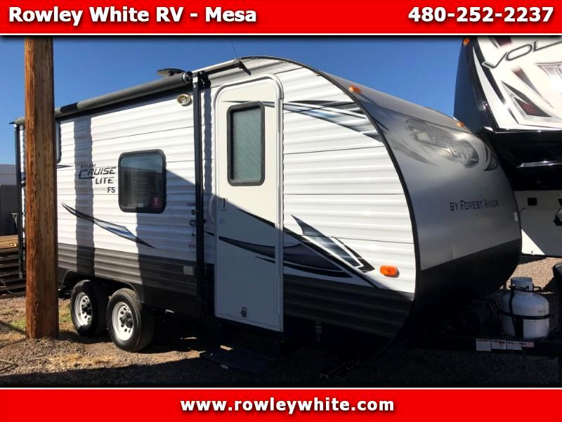 2017 Forest River Salem-Lite T172BHFS