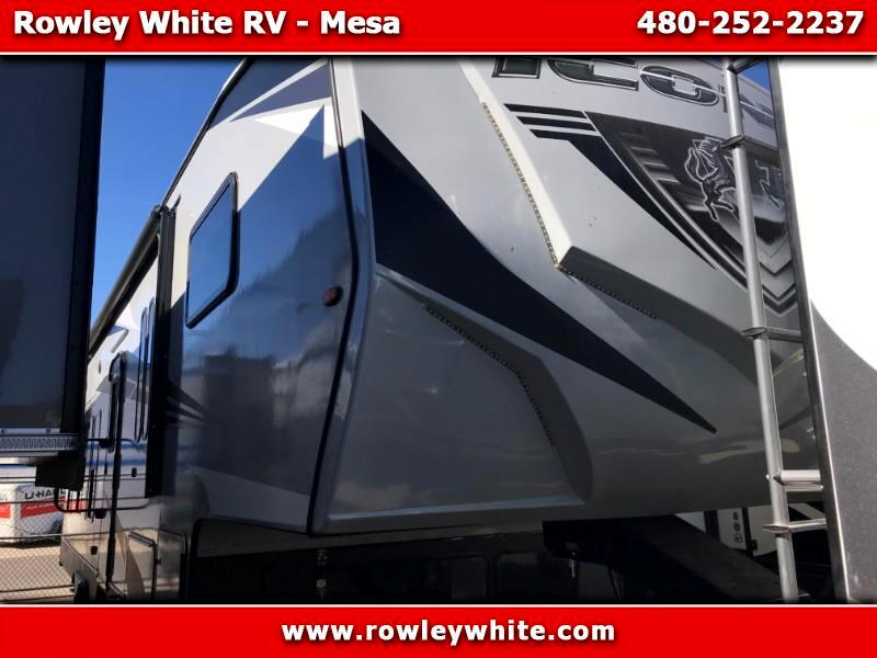 2020 Eclipse RV Iconic 2919CK