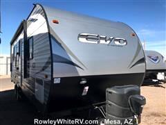 2019 Forest River EVO (Lightweight Travel Trailer)