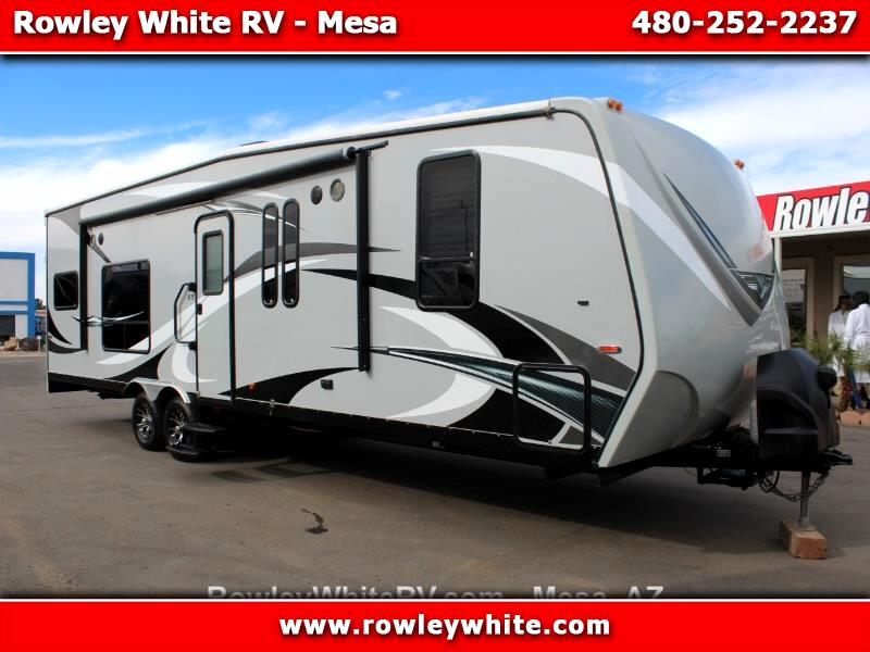 2016 Eclipse RV Stellar 28IBLG