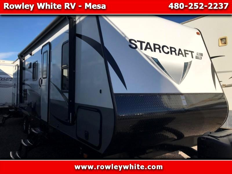 2018 Starcraft RV Starcraft 27BHU
