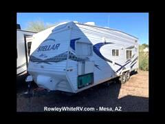 2008 Eclipse RV Stellar