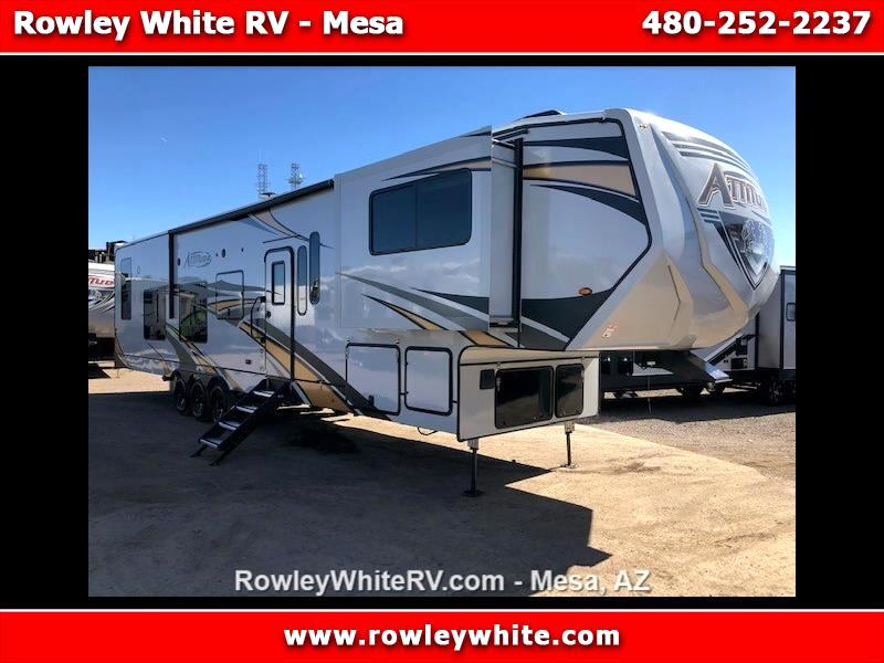 2020 Eclipse RV Attitude 4028DGF