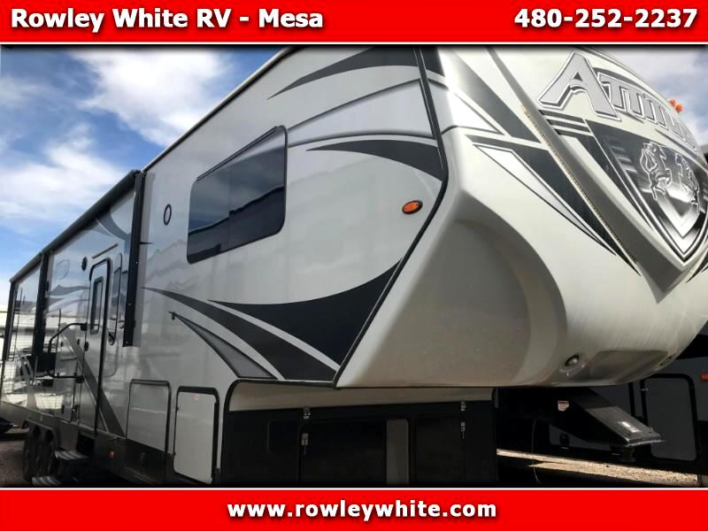 2019 Eclipse RV Attitude 35GSG