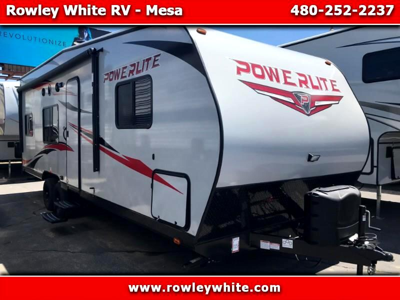 2020 Pacific Coachworks POWERLITE 2414