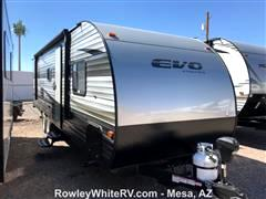 2020 Forest River EVO (Lightweight Travel Trailer)